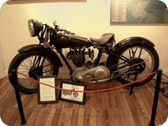 موتورسیکلت ارنستو چه گوارا